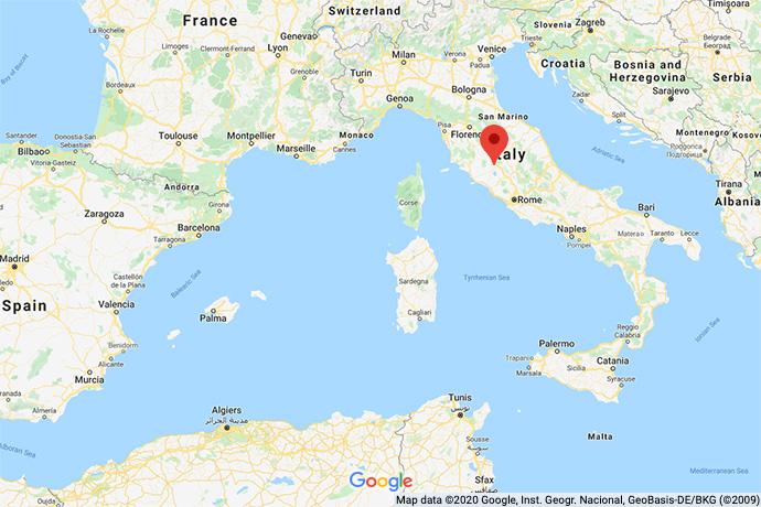 Italy-Tuscany-Inn-map