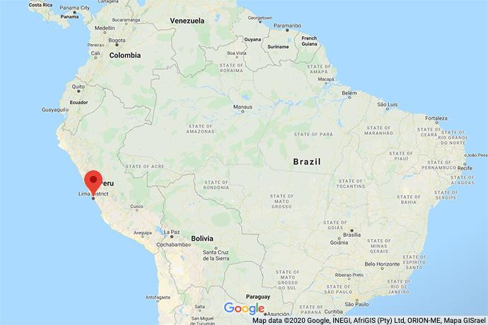 Peru-Vinak-map
