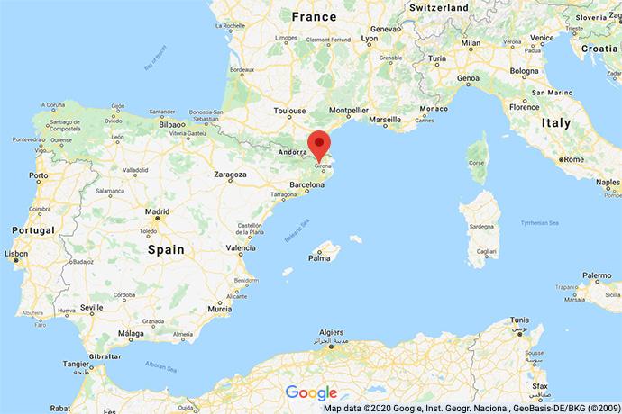 Spain-Herdsmen-map